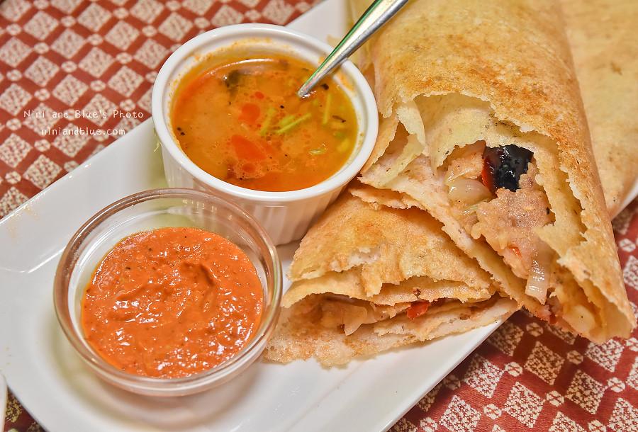斯理印度 sree india 台中美食35