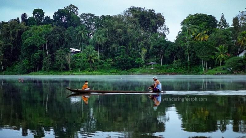 Lake Sebu