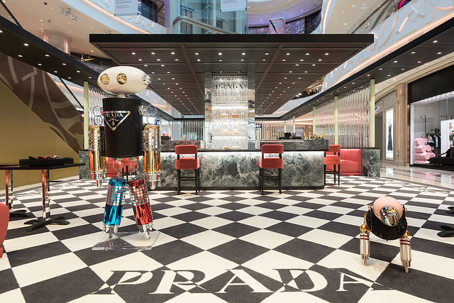 Prada Spirit at Galaxy Macau_Pearl Lobby_10