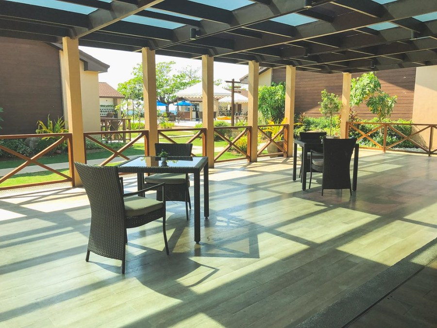 Aureo Beach Resort San Fernando La Union (67 of 85)