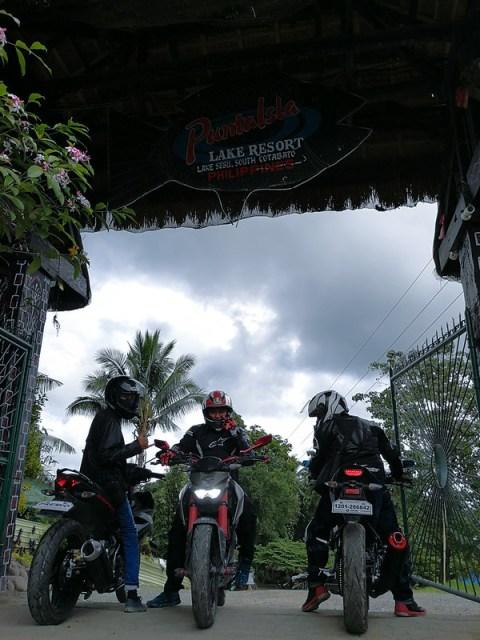 Lake Sebu 7 Falls - Punta Isla Lake Resort