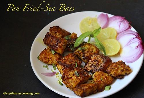 Pan Fried Sea Bass2