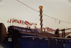 2002 Salt Lake City - Olympic Games - 02/23 and 24