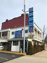 Motel 6, 110 W. North Avenue, Baltimore, MD 21201