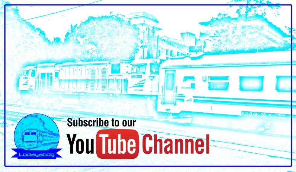 Lodaya Bandung YouTube Channel