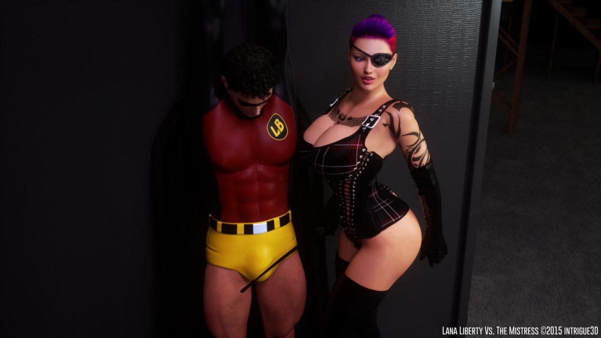 Hình ảnh 39771498805_ec26589835_o trong bài viết Lana Liberty Vs The Mistress