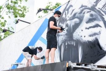 Shaky Knees Music Festival, Atlanta GA 2017