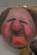 8-Maskengalerie-Leopold Häfliger