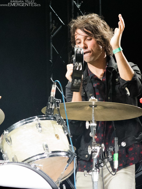 Sidonie y Rufus T Firefly - WiZink Center (15)-1-3