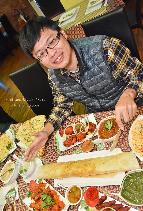 斯理印度 sree india 台中美食32