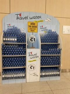 Mijn gewoontes op de luchthaven (1)