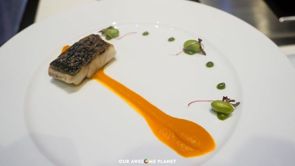 Sustainable Seafood Week