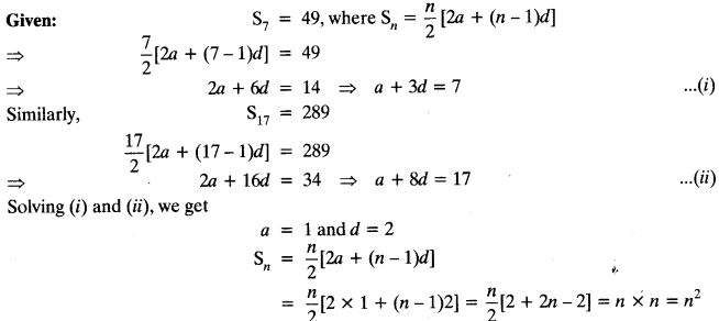 Important Questions for Class 10 Maths Chapter 5 Arithmetic