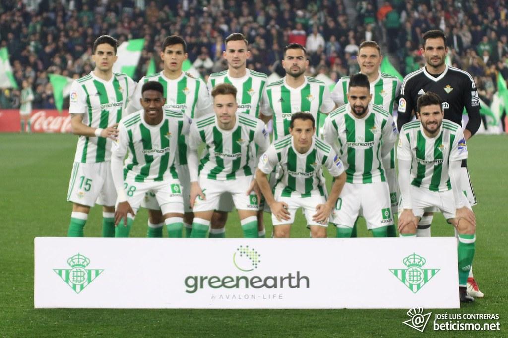 Galería: Real Betis - Real Madrid