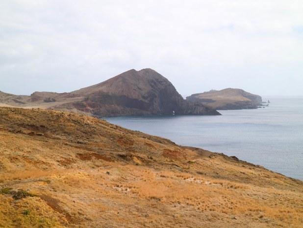 Zona este de Madeira