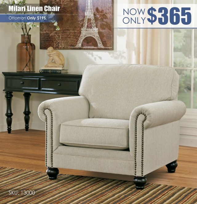 Milari Linen Chair_13000-20