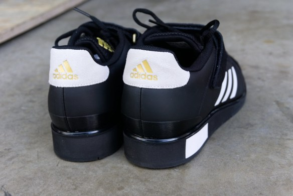 8fcef986568b Adidas Power Perfect 3 Review |As Many Reviews As Possible