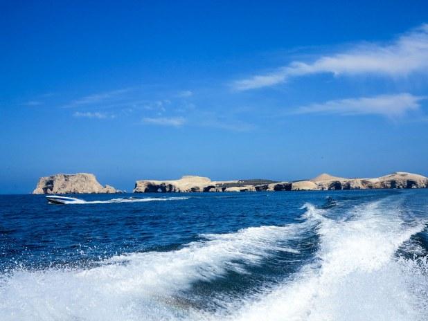 Tour en Paracas