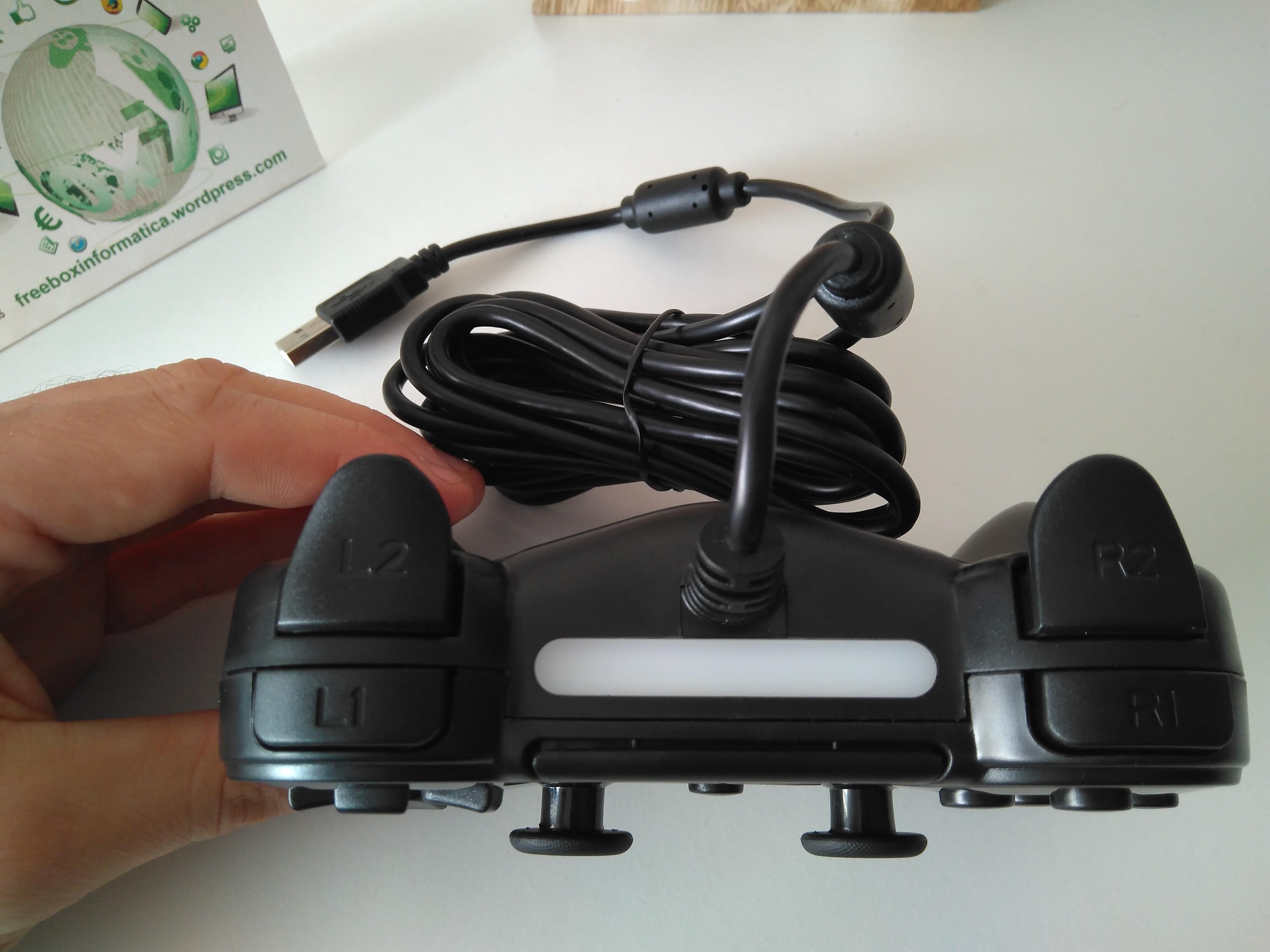 Mando PS4 subsonic pro 4 01