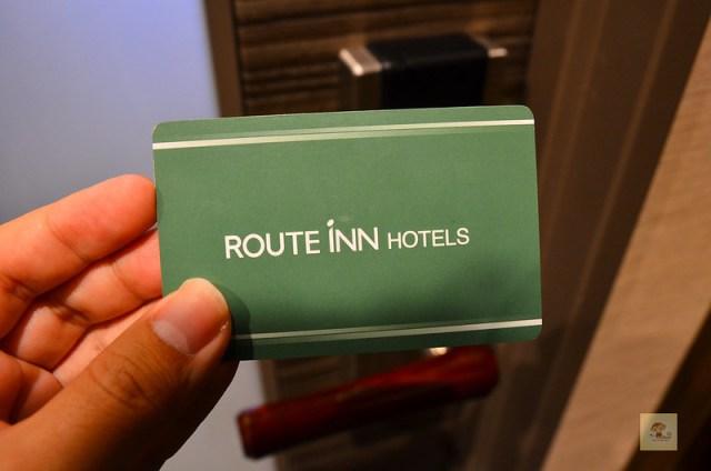 Route Inn飯店旭川站前-10