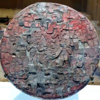 Arqueología - Museo Nacional de Arqueología y Etnología de Guatemala
