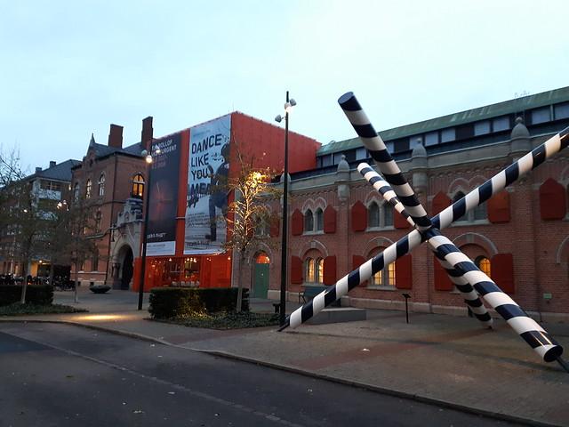 malmø museum for moderne kunst