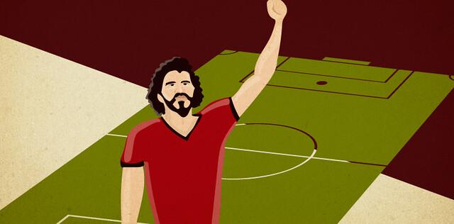 Campo ganha nome de um dos maiores jogadores da história do futebol - Créditos: Brasil de Fato
