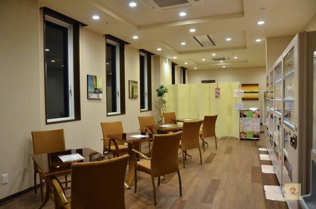 Route Inn飯店旭川站前-50