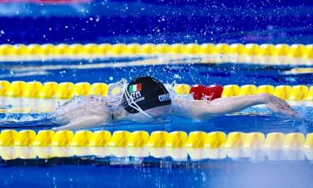 Training Lab, la propulsione nel nuoto: ancora dubbi?
