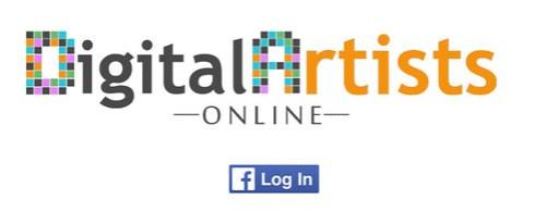 Registro Digital Artist Online