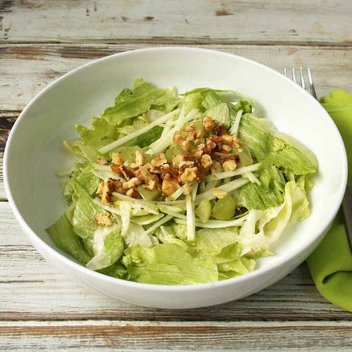 Keto Waldorf Salad