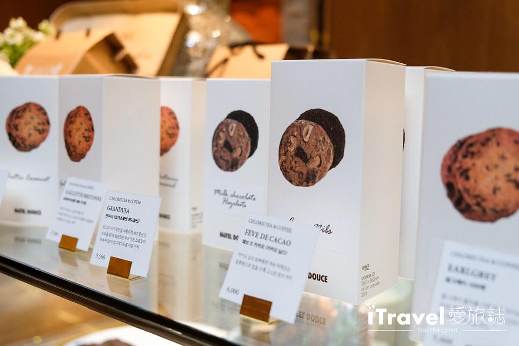 首尔美食餐厅 Chloris Tea & Coffee (12)