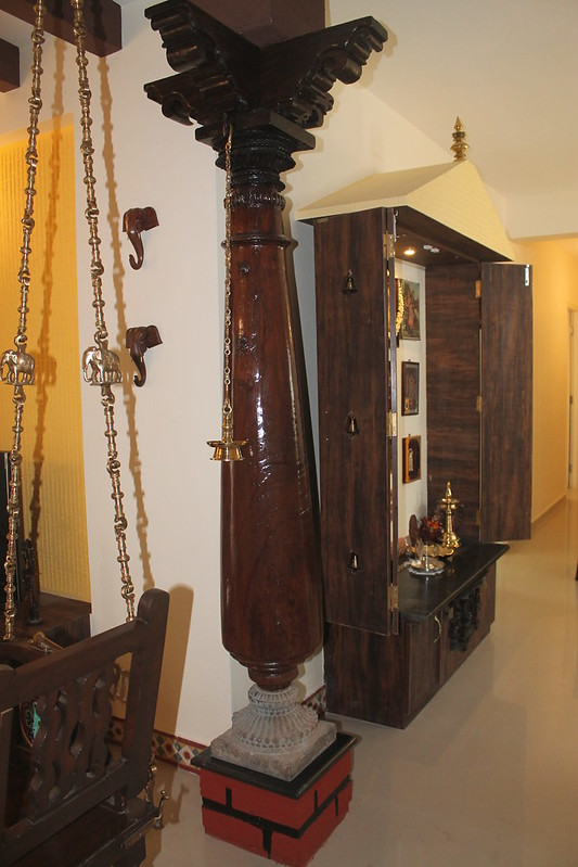 An Interior Designer Shares 10 Pooja Room Designs For Your