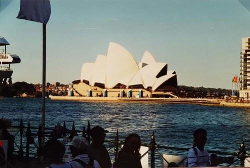 2000 Sydney Jeux Olympiques - 19/09