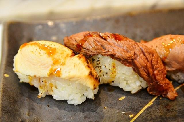 東京肉壽司15