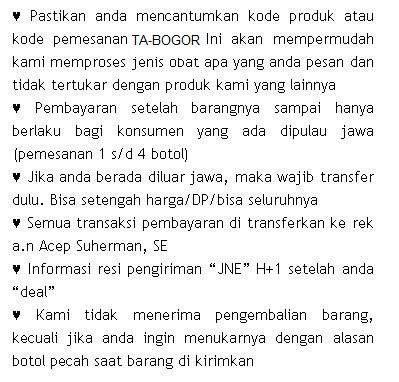 Agen QNC Jelly Gamat Bogor