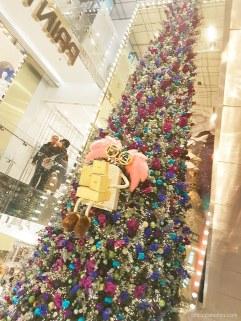 lafayette christmas tree