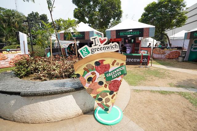 Greenwich celebrates World Pizza Day