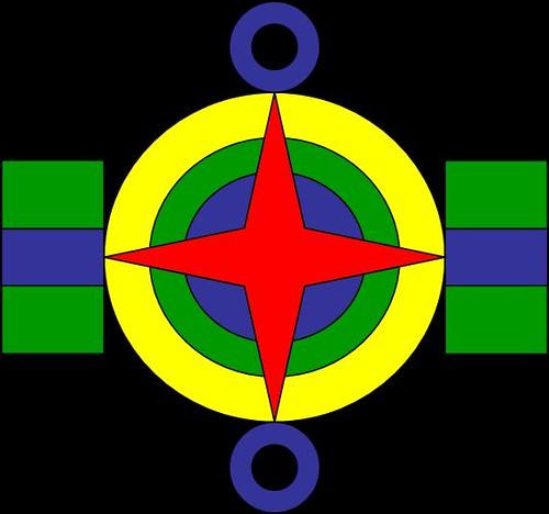 Mandala-Colour