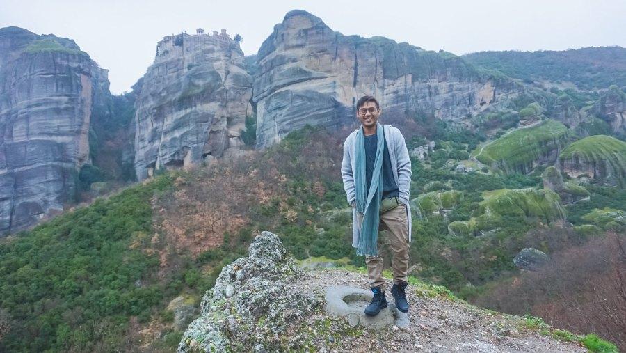 From Athens to Meteora Kalambaka (16 of 23)