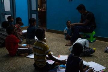 Indien India lust-4-life lustforlife Blog Waisenhaus Orphanage.jpg (6)