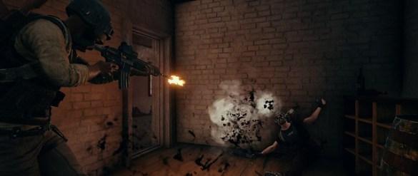PlayerUnknown's Battlegrounds - Nice Shot via Fatzkuh