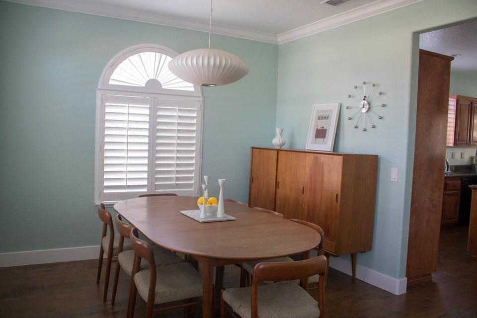 Dining Room (Progress)