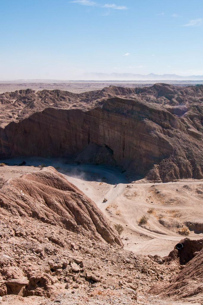 02.18. Anza-Borrego Desert State Park