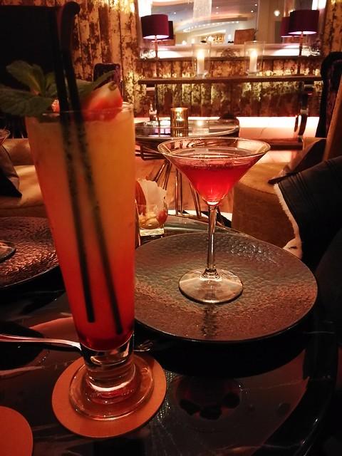 The Mulberry Bar Celtic Manor Resort