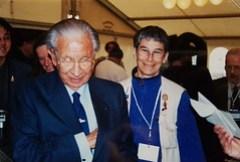 2002 Lausanne, 8ème foire olympique