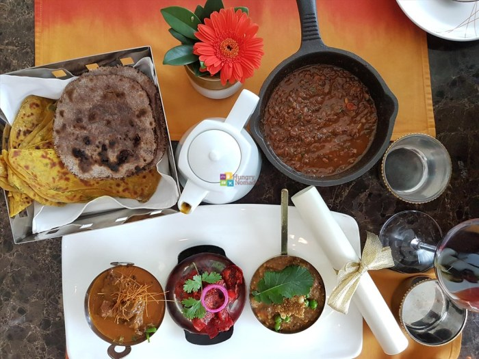 hungrynomads.in hungrynomads the park new delhi winter menu organic fire