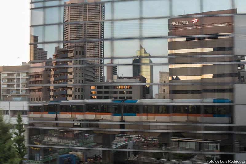Aeropuerto-Haneda-Monorrail-7
