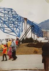 2002 Albertville 10th anniversary - olympic fair