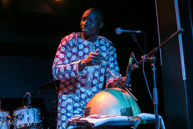 Vieux Farka Touré @ The 27 Club